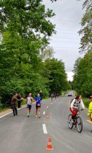 Aargau Marathon, Manuela Fischer