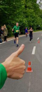 Aargau Marathon, Michael Wälti
