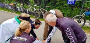 Aargau Marathon, Team