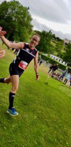 Aargau Marathon, Urs Clerici 2