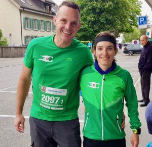 Aargau Marathon, tow crossfirecoaching boys