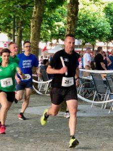 crossfirecoaching, aarau Altstadtlauf 2018 Zieleinlauf