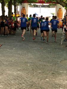 crossfirecoaching, aarau Altstadtlauf 2018 Zieleinlauf Popou Work