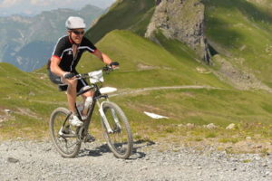 crossfirecoaching, Gigathlon 2018, Bike Matthias So
