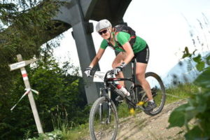 crossfirecoaching, Gigathlon 2018, Bike, Nadine W.
