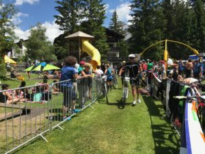 crossfirecoaching, Gigathlon 2018, Bike Sonntag 1