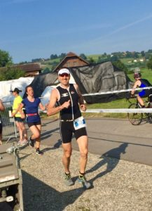 crossfirecoaching, Sempacherseeduathlon, Markus Schmid Lauf