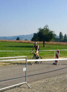 crossfirecoaching, Sempacherseeduathlon, Markus Schmid, Rennvelo