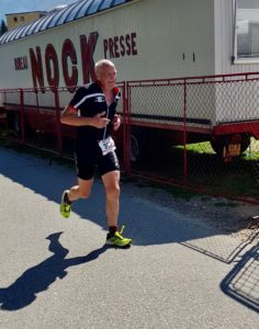 crossfirecoaching, St. Moritz Duathlon, Hugo Run