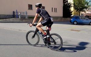 crossfirecoaching, St. Moritz Duathlon, Markus, Rad