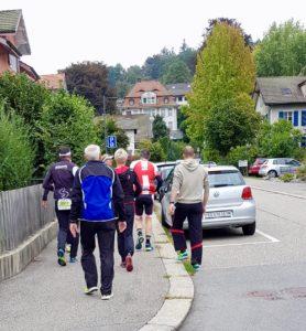 crossfirecoaching, Powerman Zofingen, Einlaufen 1