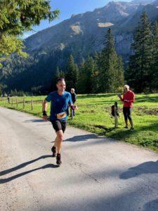 Swiss Trail Tour Stefan Wettstein